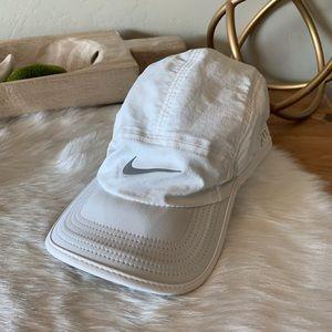 Nike dri fit adjustable runners hat- unisex